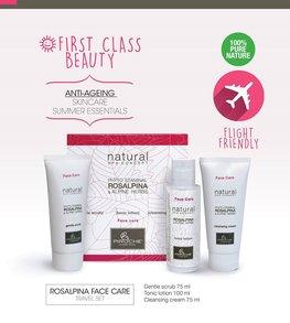 Rosalpina Face Care Set
