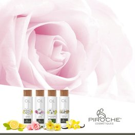 Body Oil Rose 100ml