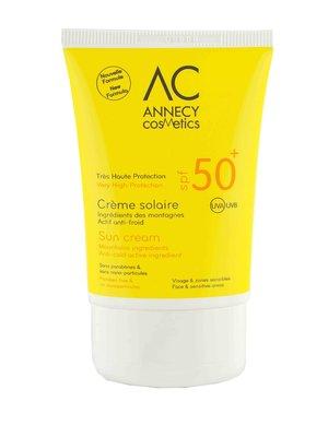 Sun Cream SPF50+ 50ml