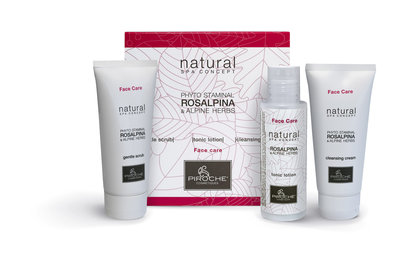 Rosalpina Face Care Set