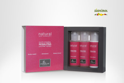 Rosalpina Body Care Set