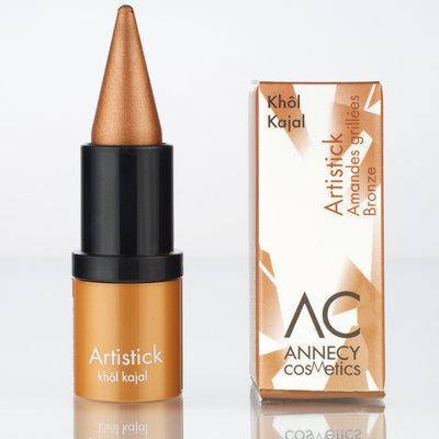 Kohl & Eye Shadow Grilled Almond 3gr.