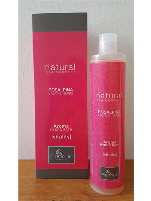 Aroma Hydro Bath Vitality 400ml