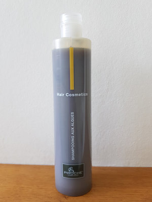Shampooing aux Algues 400ml