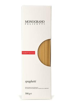 Spaghetti - Kamut 500gr.