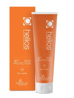 Helios sun cream SPF 30