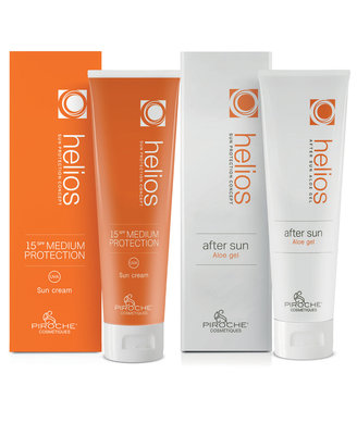 Happy Helios Sun Deal SPF15
