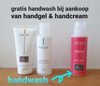 Hand Care Set