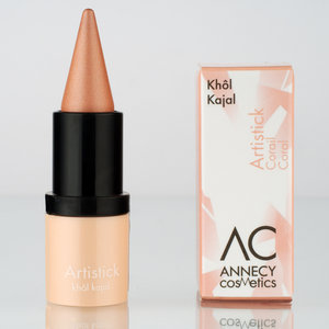 Kohl & Eye Shadow Coral 3gr.
