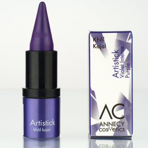 Kohl & Eye Shadow Intense Purple 3gr.