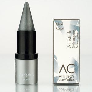 Kohl & Eye Shadow Silver Grey 3gr.