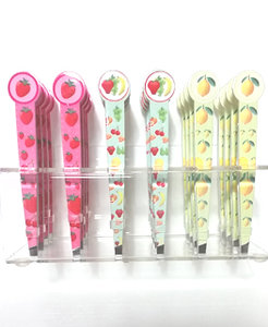 Design Pincet - Fruits