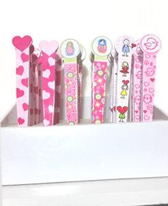 Design Pincet - Pink