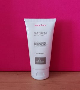 Body Scrub 75ml